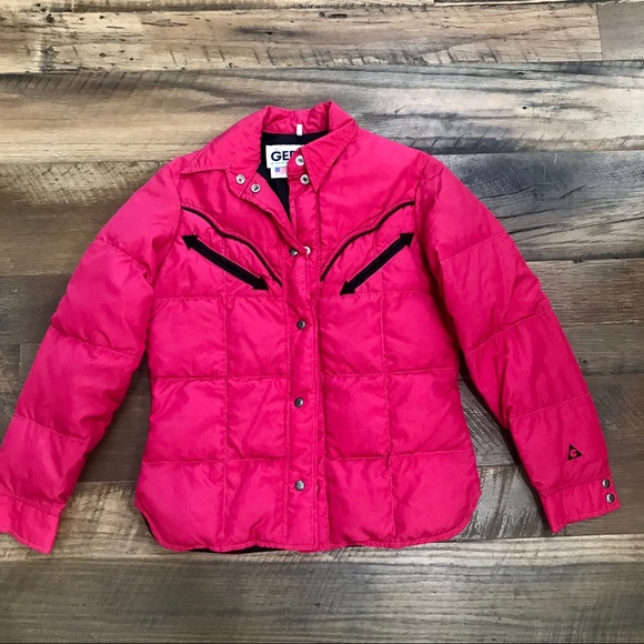Gerry Other - Gerry Western DOWN Coat Girl 14-16